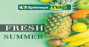 عروض سبينس من 6 يونيو حتى 19 يونيو 2021 عروض الصيف